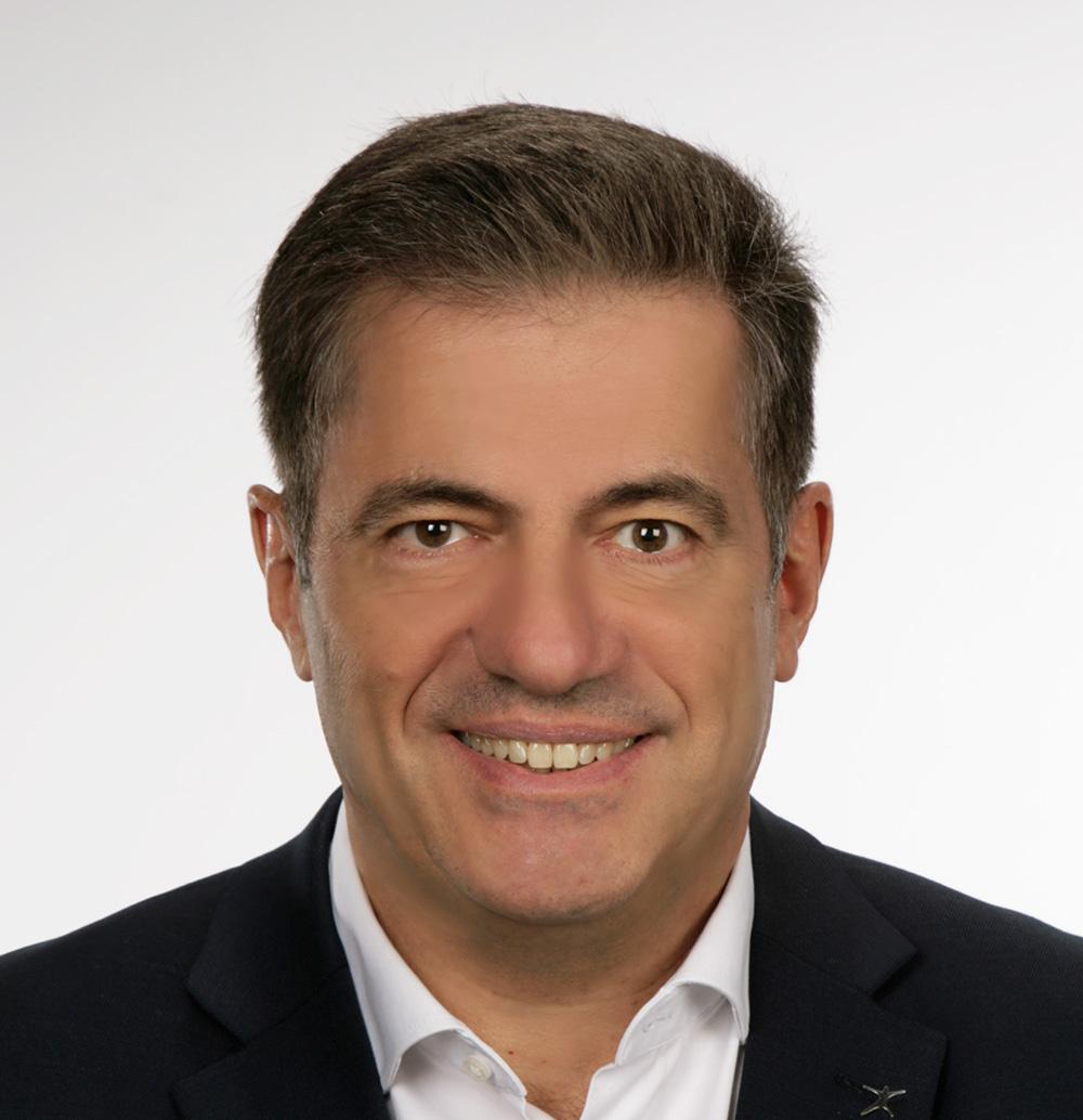 Eric Salvat